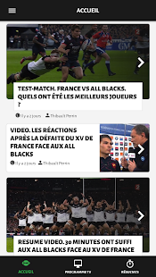 Le Rugbynistère- screenshot thumbnail
