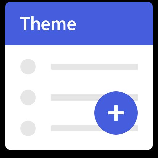 Theme — Blue