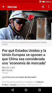 BBC Mundo 5
