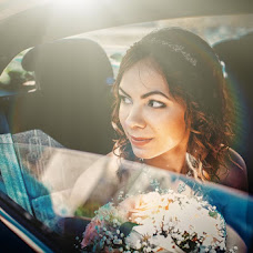 Wedding photographer Anastasiya Shayda (shayda). Photo of 31.05.2016