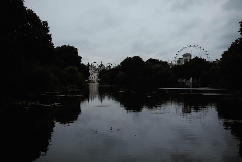 LONDON'S SKY di GAIA