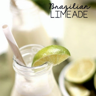 Limeade With Condensed Milk Recipes