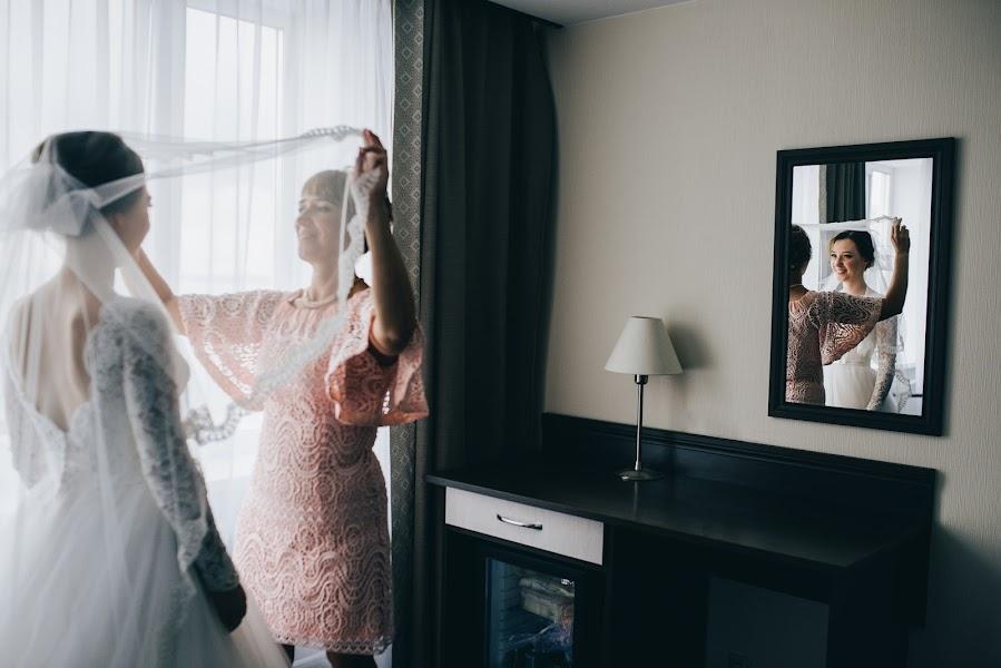 Свадебный фотограф Ольга Макарова (OllyMova). Фотография от 25.07.2017