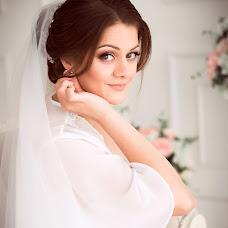 Wedding photographer Elmira Yavgareeva (phialca). Photo of 20.08.2018