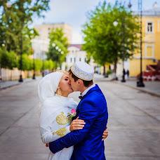 Wedding photographer Viktoriya Valkova (valkova). Photo of 09.07.2015