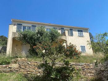 villa à Brando (2B)