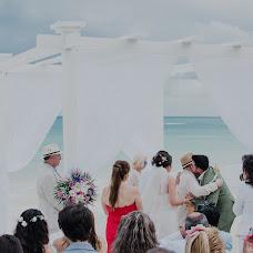 Wedding photographer Homero Rodriguez (homero). Photo of 24.11.2017