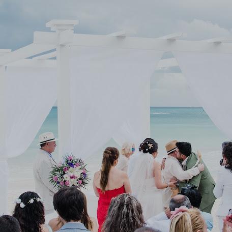 Fotógrafo de bodas Homero Rodriguez (homero). Foto del 24.11.2017