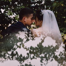 Wedding photographer Anna Faleeva (AnnaFaleeva). Photo of 12.10.2018