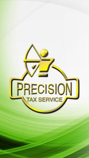 PRECISION TAX SERVICE