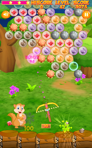Bubble Up screenshot 10