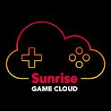 Sunrise Game Cloud icon