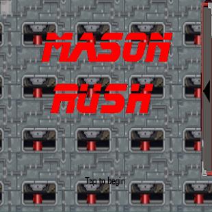 Mason Rush screenshot