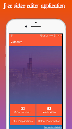 Video Maker Photos with Songs screenshot 7