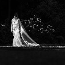 Wedding photographer Christian Barrantes (barrantes). Photo of 30.11.2017