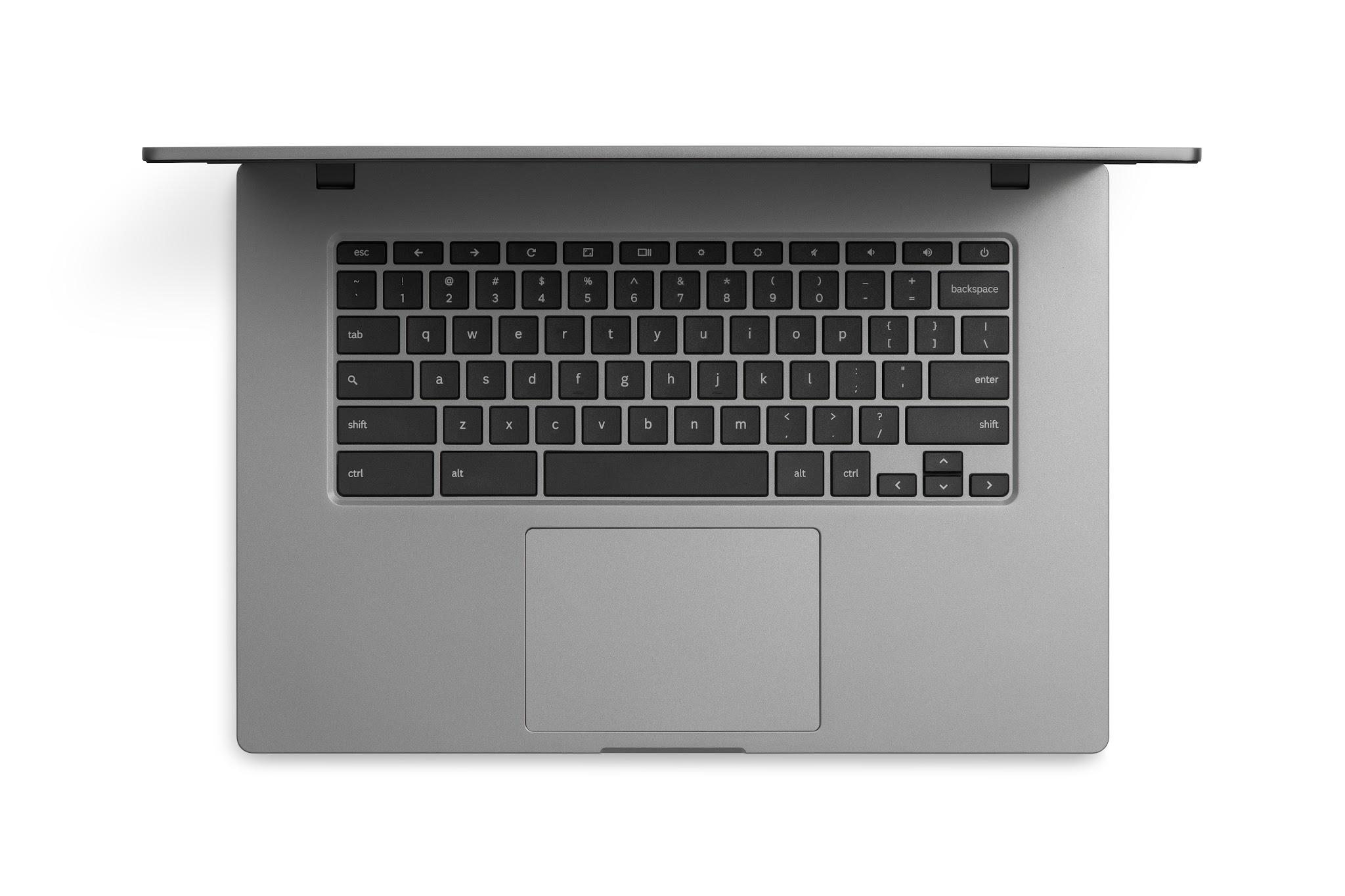 Samsung Chromebook 4+ - photo 3