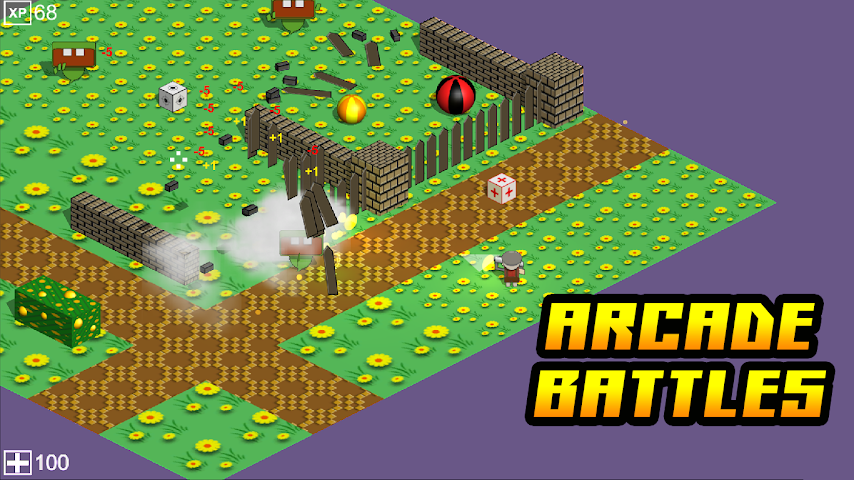 android World of Shooting Screenshot 2