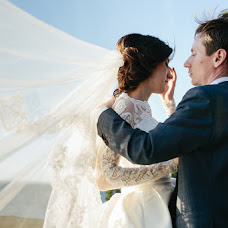 Wedding photographer Elena Demina (elenademina). Photo of 20.11.2017