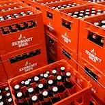 Zermatt Brewery in Zermatt, Valais, Switzerland