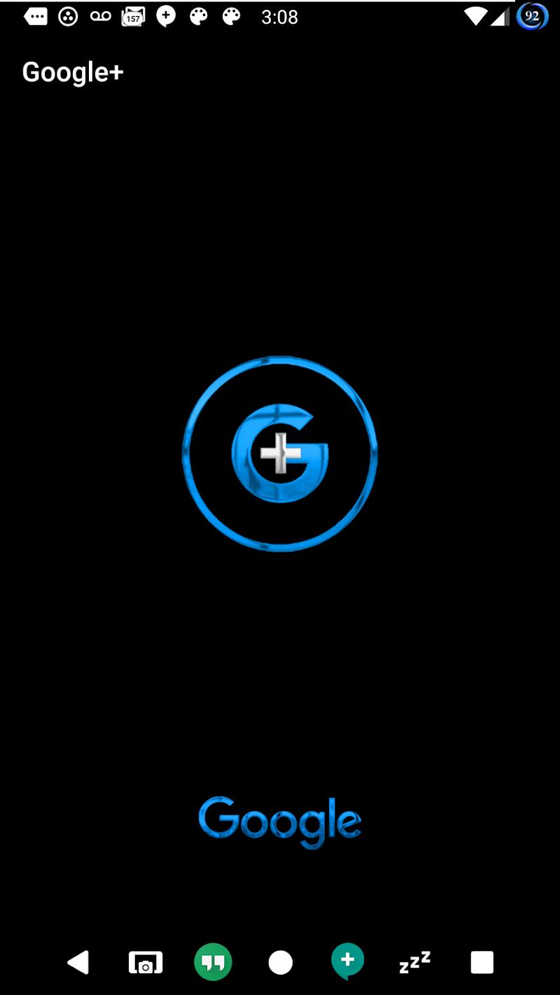 BigBlu Substratum Theme Screenshot 7