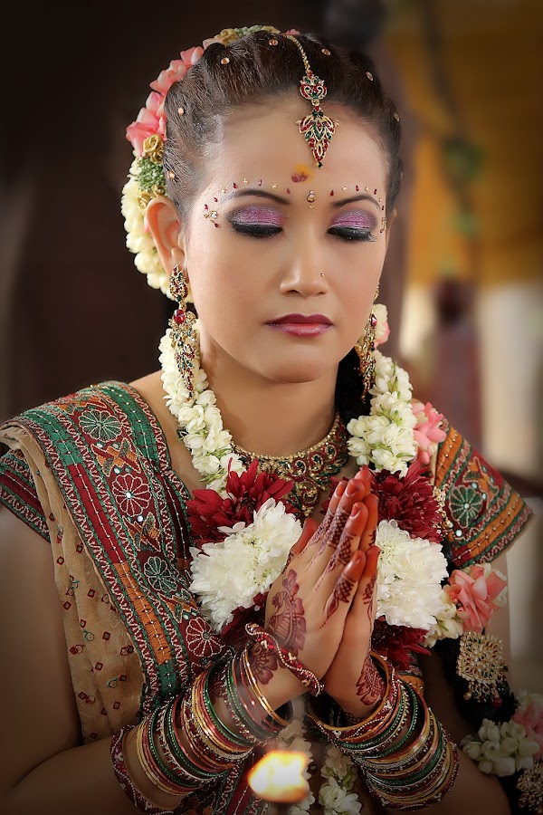 by Premtawi Thinkfoto - Wedding Bride