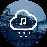 Rain music - Sleep & Relax icon