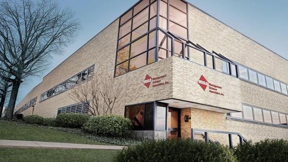 MSA 회사 건물