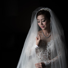 Wedding photographer Thomas william Tanusantoso (fourseasonswps). Photo of 16.01.2017