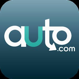 Auto.com Icon