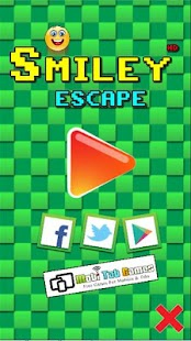 Smiley Escape- screenshot thumbnail