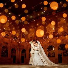 Wedding photographer Fernando Vizcaíno (FerVizcaino). Photo of 02.10.2017