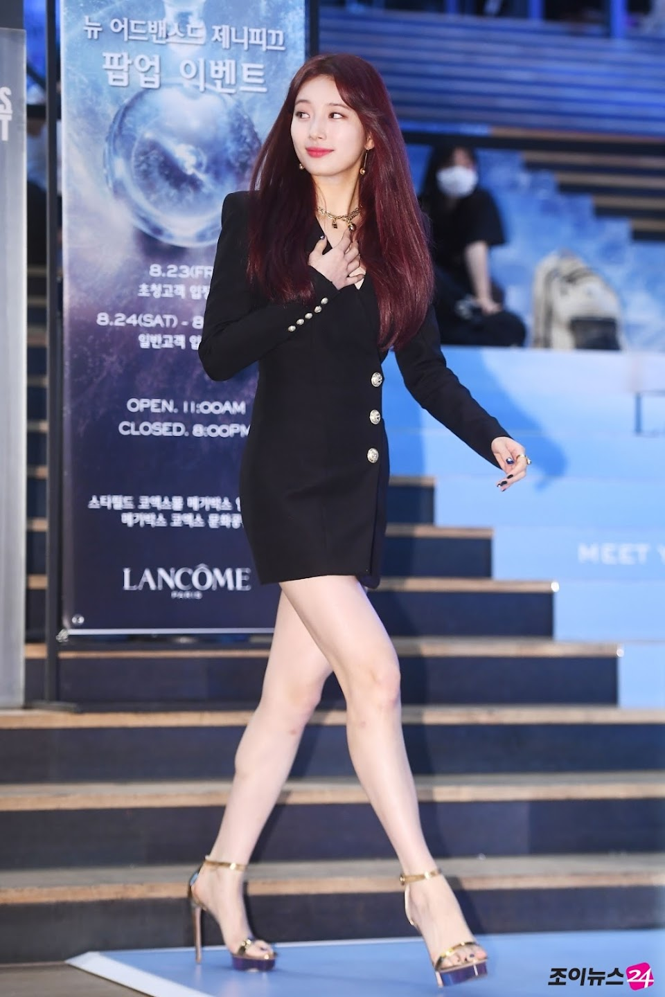 suzy red hair 5