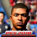 New Pes World 2018 Hint