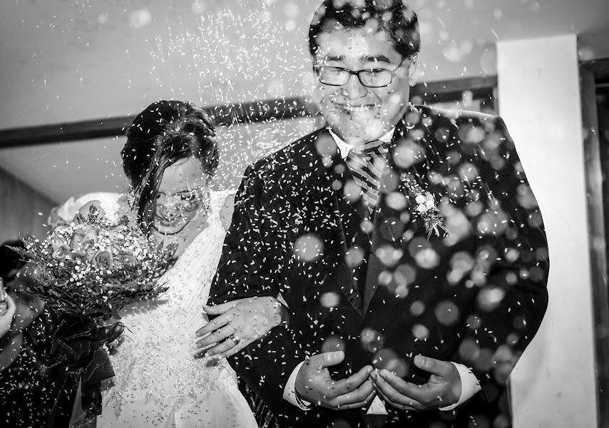Vestuvių fotografas Jose miguel Reyes olla (reyesolla). Nuotrauka 28.02.2019