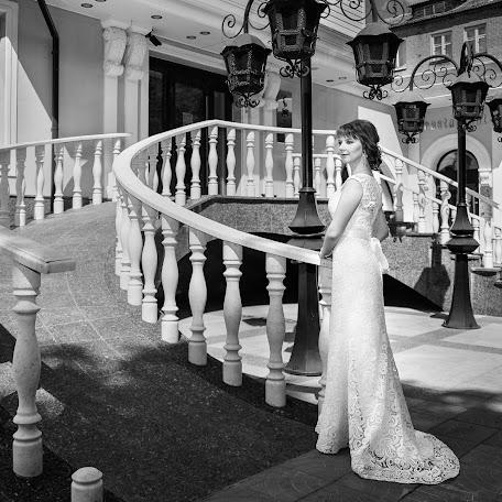 Wedding photographer Roman Protchev (LinkArt). Photo of 21.10.2017