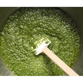 Low Fat Pesto