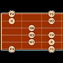 DG Guitar Scales icon