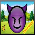 Emoji Shooter Save Kittens