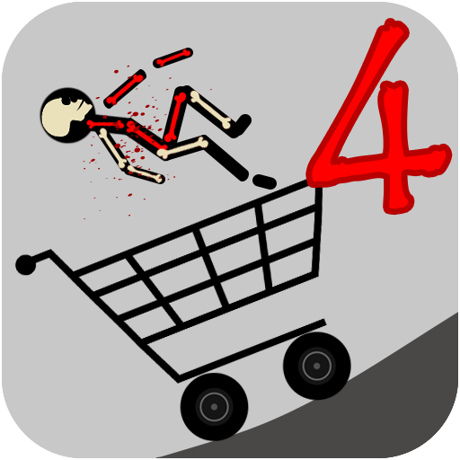 Stickman 4 Turbo Destruction 🏁 file APK for Gaming PC/PS3/PS4 Smart TV