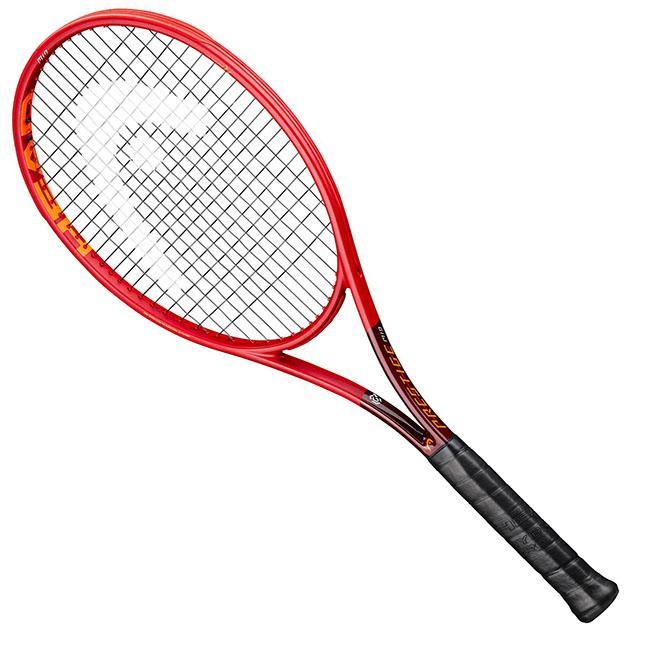 Head Graphene 360+ Prestige Mid Tennis Racket (2020) - Tennis - Rackets  (Adult) - Stringers World