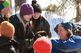 Photo: UWSP College of Natural Resources students