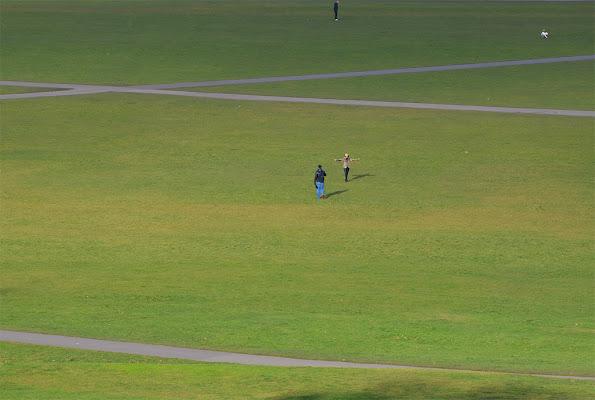 Greenwich Park di paolo.cosentino