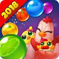 Bubble CoCo: Color Match Bubble Shooter