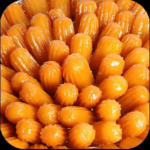 وصفات حلويات شرقية