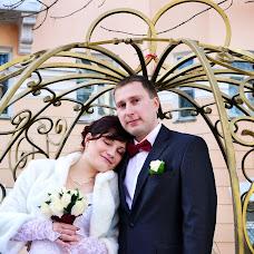 Wedding photographer Anastasiya Arngold (ArngolD). Photo of 05.10.2015