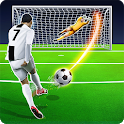 Shoot Goal ⚽️ Football Stars Soccer Games 2021 icon