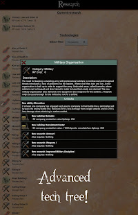 Rising Empires 2 - Free 4X fantasy strategy for PC-Windows 7,8,10 and Mac apk screenshot 16