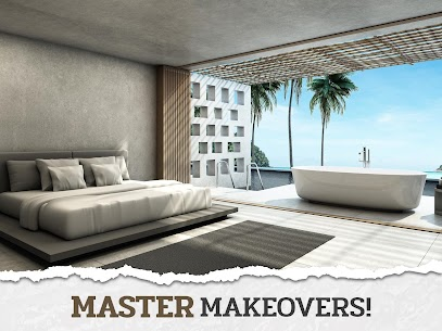 Design My Home Makeover MOD (Unlimited Gold Coins/Diamonds) 4