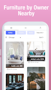 Furniture. Local. Used and new. 3.0003 Mod APK Updated 1