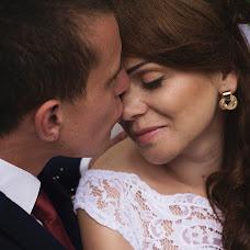 Wedding photographer Evgeniya Efimova (id27708569). Photo of 25.09.2016